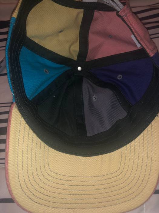 54734e4d84d Nike Sean Wotherspoon Heritage  86 Quickstrike Cap Multicolor Size ONE SIZE  - 2