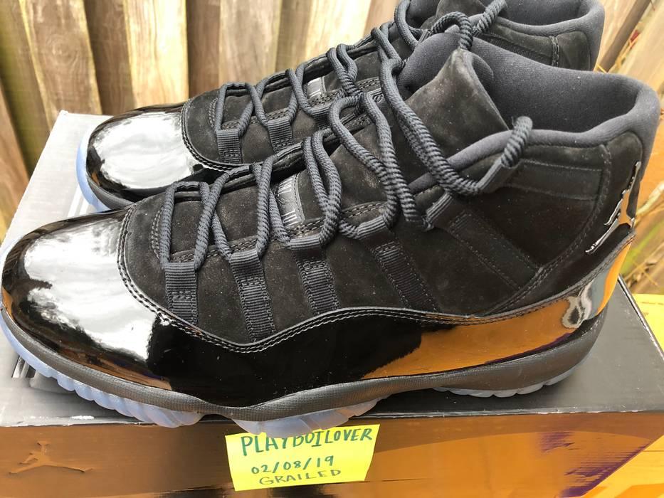 Jordan Brand Air Jordan 11 Cap   Gown Size 10.5 - Hi-Top Sneakers ... 73ddeda8c
