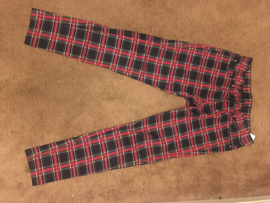 11ddcac51b Zara FOG inspired Plaid Pants Size 32 - Casual Pants for Sale - Grailed