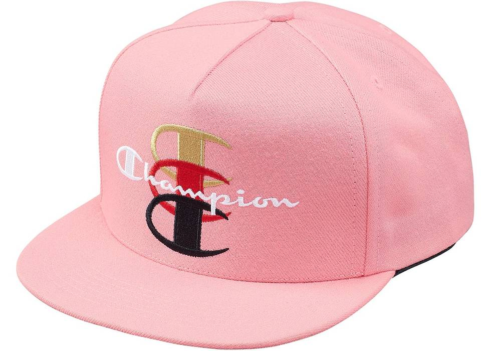 9d744369d54 Supreme Supreme X Champion 5 Panel Hat Size one size - Hats for Sale ...