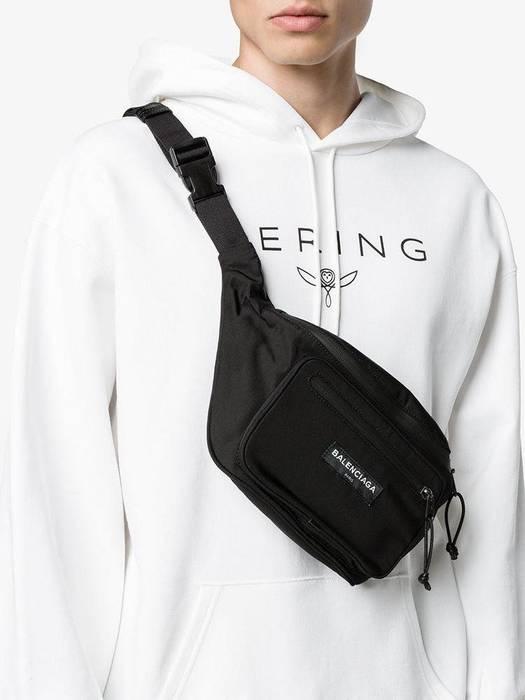 774d2bd73685 Balenciaga  SOLD OUT  Balenciaga Explorer Belt Bag Size one size ...