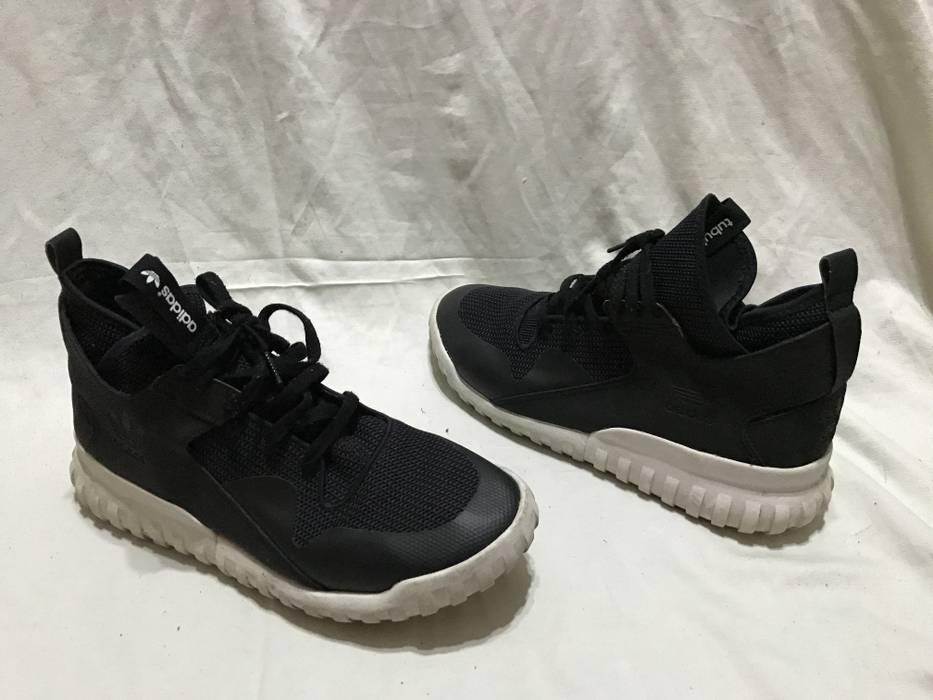 32872f22c899 Adidas Adidas Originals Tubular X Men s size 11 Black White S77843 ...