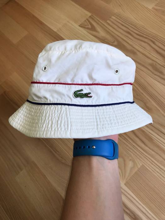 Lacoste Lacoste Hats Panama Size 30 - Hats for Sale - Grailed ea543cd5481