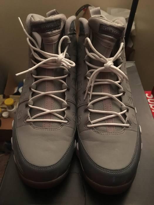 1c90eb9114b5 Jordan Brand Cool grey 9 s Size 10 - Hi-Top Sneakers for Sale - Grailed