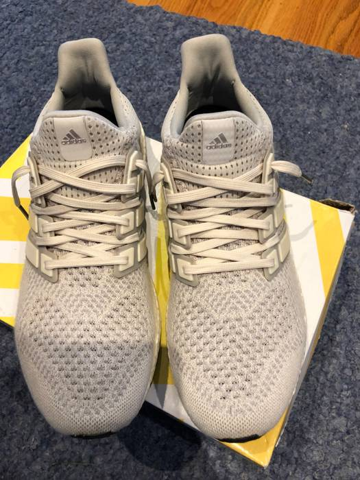 46e6ad98cb4 Adidas Ultra Boost 1.0 Cream Size 10.5 - Low-Top Sneakers for Sale ...
