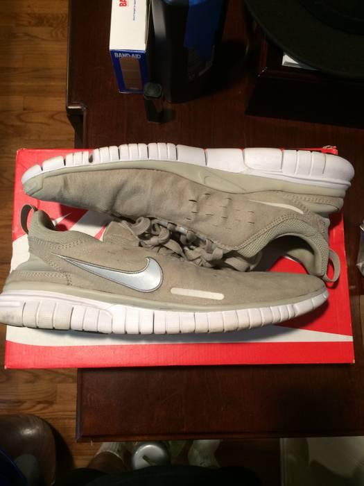 brand new a1aaa e5f25 Nike Nike A.P.C Free Run OG Size US 12  EU 45 - 1