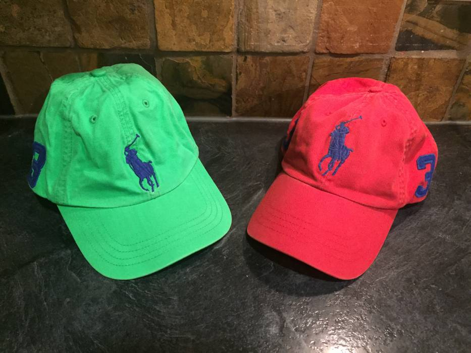 Polo Ralph Lauren Hat Size one size - Hats for Sale - Grailed 86e958be5d87