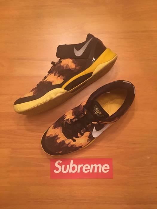 size 40 ac75d 44a34 Nike Nike Kobe 8 Sulfur Electric Yellow System Size US 12   EU 45 - 2