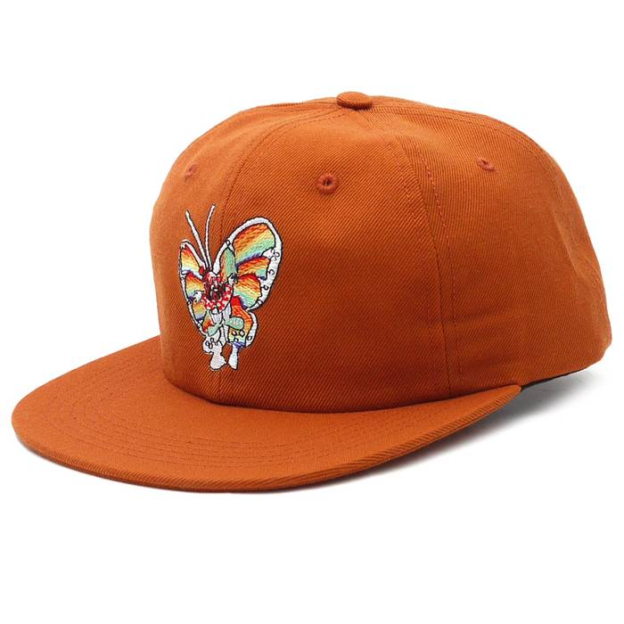 Supreme Gonz Butterfly Hat Size one size - Hats for Sale - Grailed f9e739324