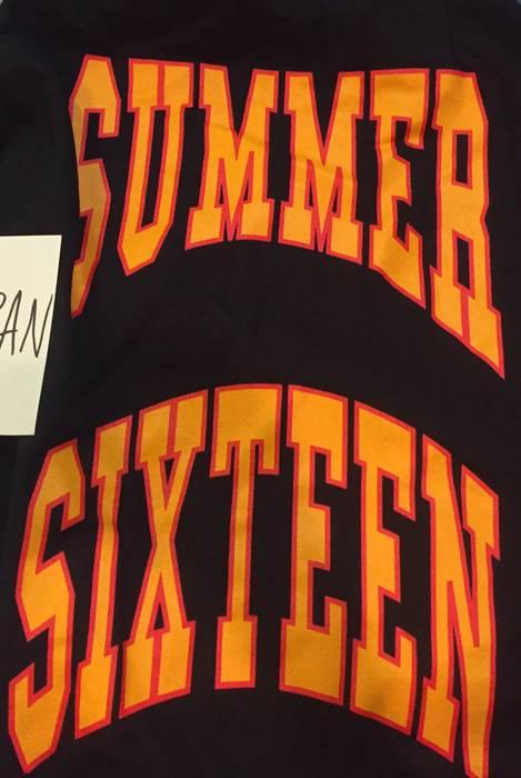 803c290a2c98 Drake Drake Revenge Summer Sixteen Black Long Sleeve T-shirt Sz M Size US M