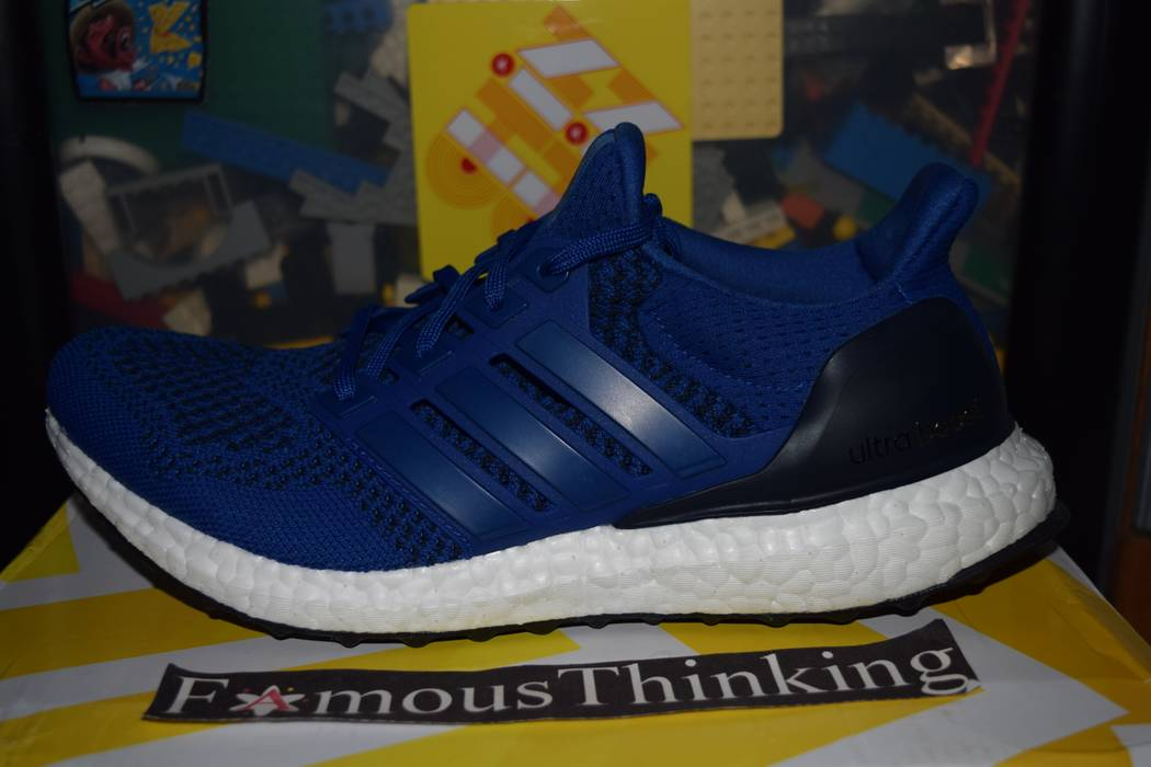 8d72dee4c605 Adidas Adidas ultra boost royal 1.0 Size 7.5 - Low-Top Sneakers for ...