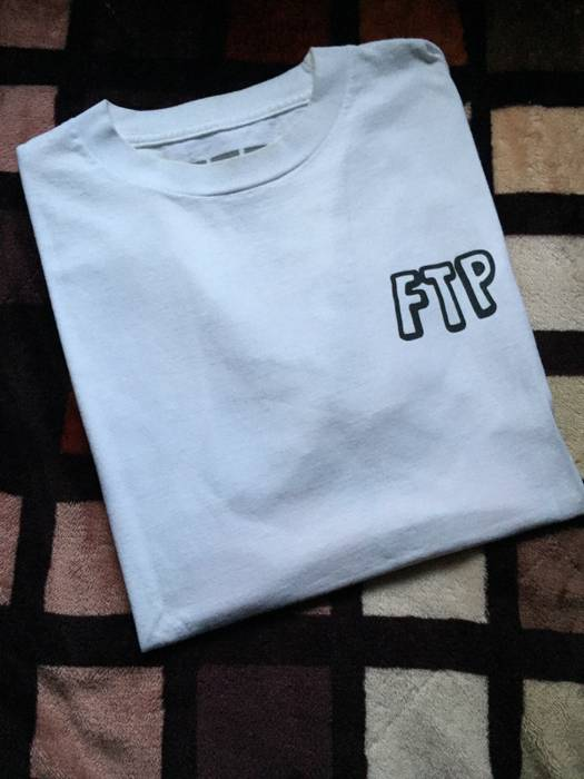 28d6831ce Fuck The Population FTP Underdog Tee Size m - Short Sleeve T-Shirts ...