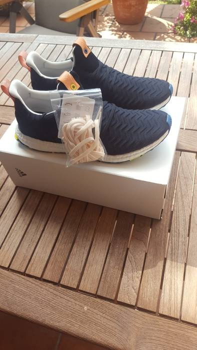 4ed07ba805542 Adidas Adidas Consortium x A Kind of Guise Ultra Boost uncaged