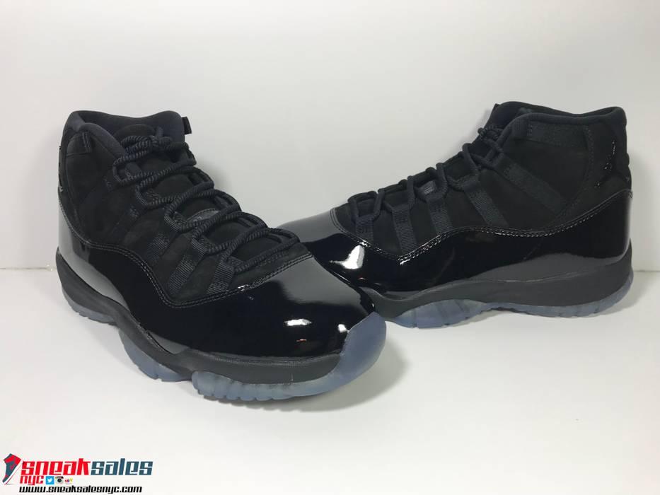 Jordan Brand Nike Air Jordan 11 Cap and Gown Size 9.5 - Hi-Top ... 3b0792395