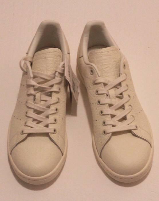bcc7dc96b75 Adidas Stan Smith in Off White (BB0036) - New w  Box Size 9.5 ...