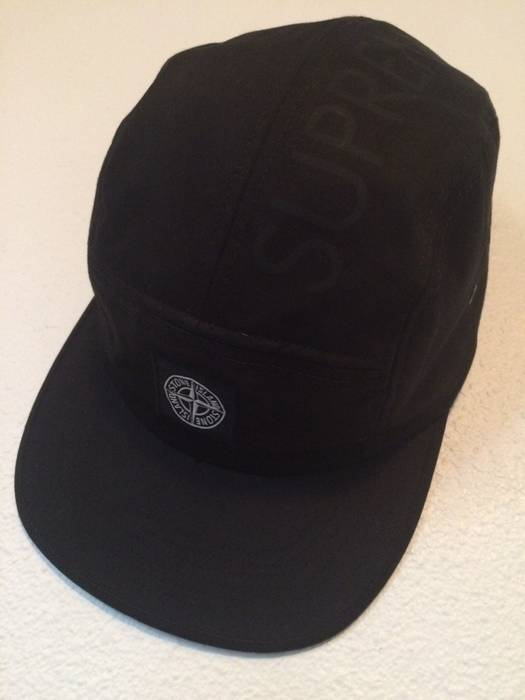 Supreme Camp Cap Size one size - Hats for Sale - Grailed price reduced  fb6f7 81b08 ... d4e14735bd30