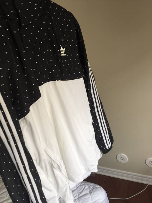 Adidas Pharrell Williams HU Woven Hoodie Size xl - Light Jackets for ... 0df32e9c8