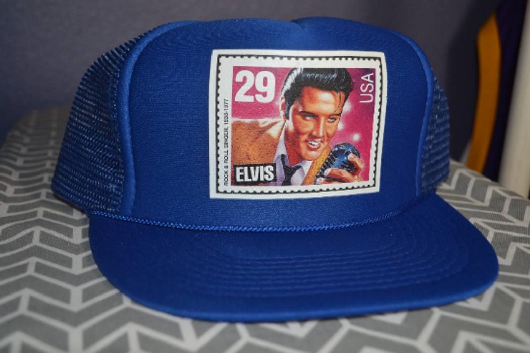 Vintage Limited 1992 Elvis Presley 29 Cent Stamp
