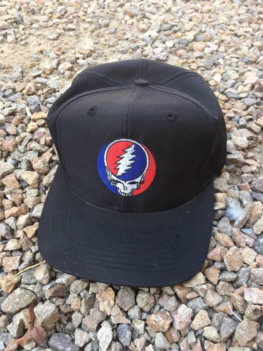 Vintage 90s Grateful Dead SnapBack Size one size - Hats for Sale ... 4a79fb72752a