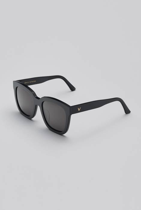 4e0559167a8 Gentle Monster Dreamer Hoff 01 - Black Size one size - Sunglasses ...