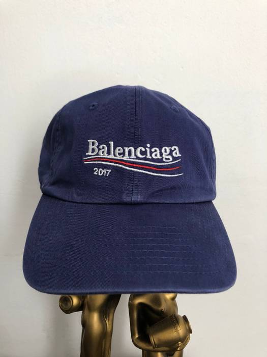 8be9c728255 Balenciaga Balenciaga 2017 Bernie Campaign Hat Size one size - Hats ...