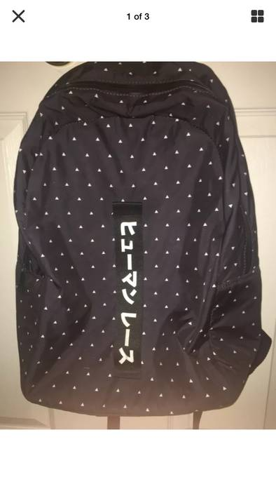 e6963f063f91 Adidas Hu Backpack Size one size - Bags   Luggage for Sale - Grailed