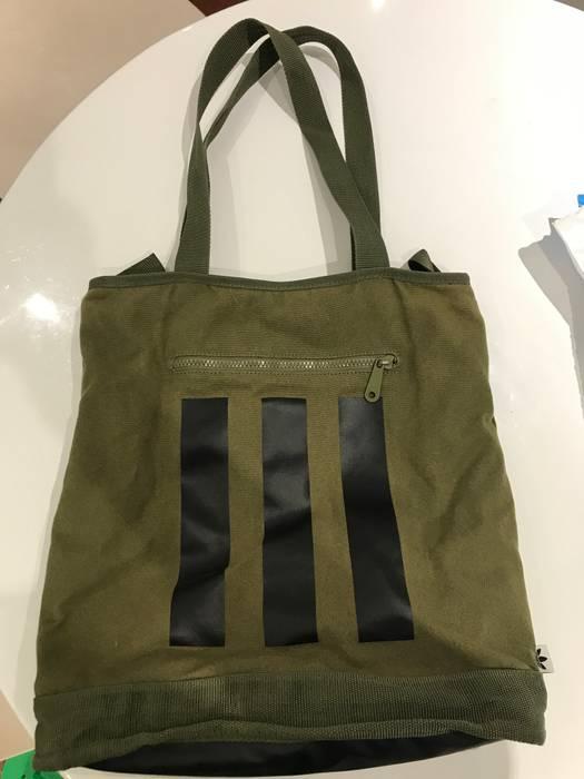 ad25a67e1e08 Adidas Adidas Originals Canvas Tote Bag Size one size - Bags ...