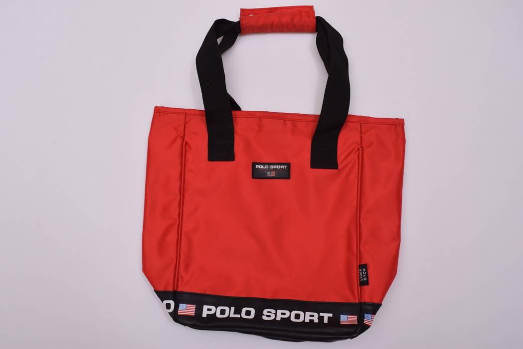 dd704260942 Ralph Lauren vintage Ralph Lauren Polo Sport bag Size one size ...