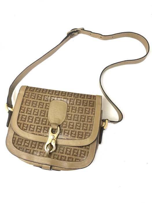 a67c7d9b97ae Fendi Side Bag Size one size - Bags   Luggage for Sale - Grailed
