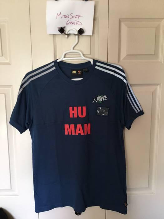 Adidas Adidas Pharrell Human Race Tshirt Size XL New Size US XL   EU 56   4893cc75d9