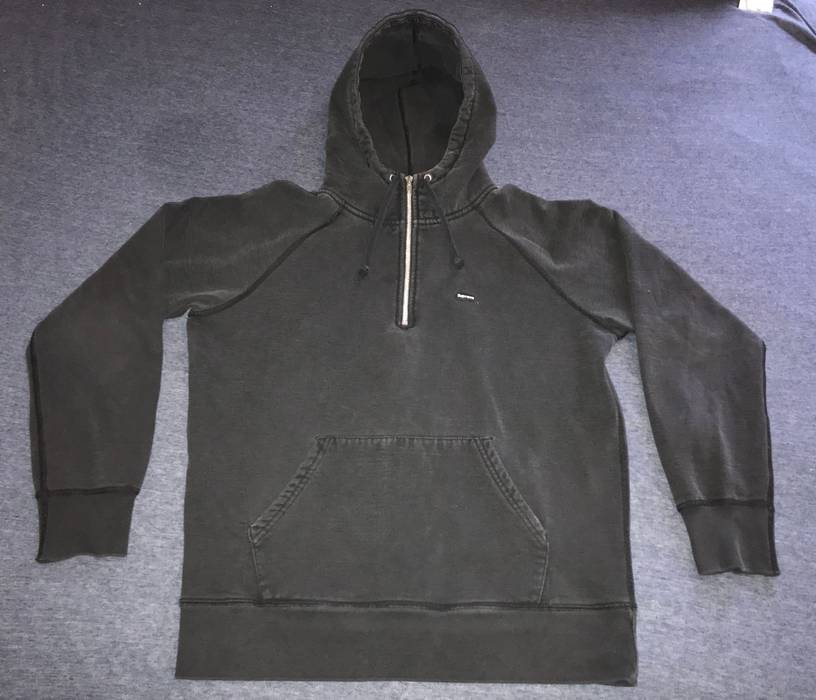 d2f0f65c1d10 Supreme Supreme Half Zip Hoodie Size m - Sweatshirts   Hoodies for ...