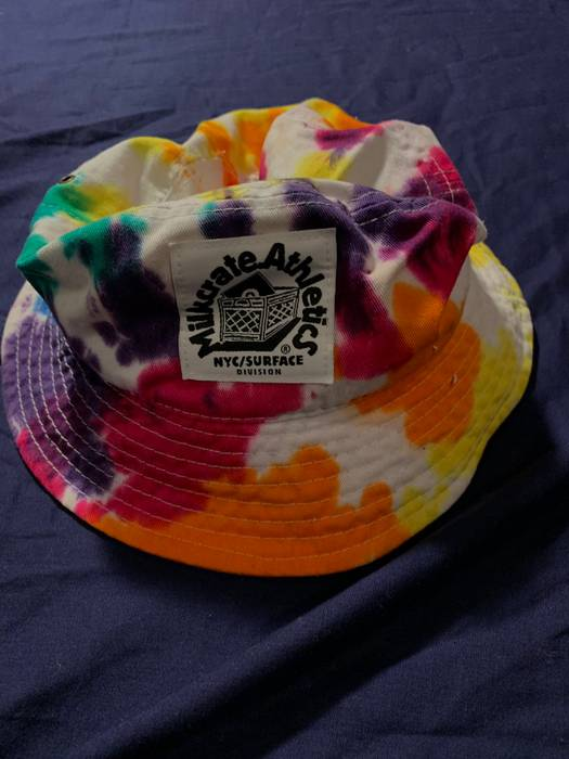 Milkcrate Athletics Tie Dye Bucket Hat Size one size - Hats for Sale ... a644b1fd9e6