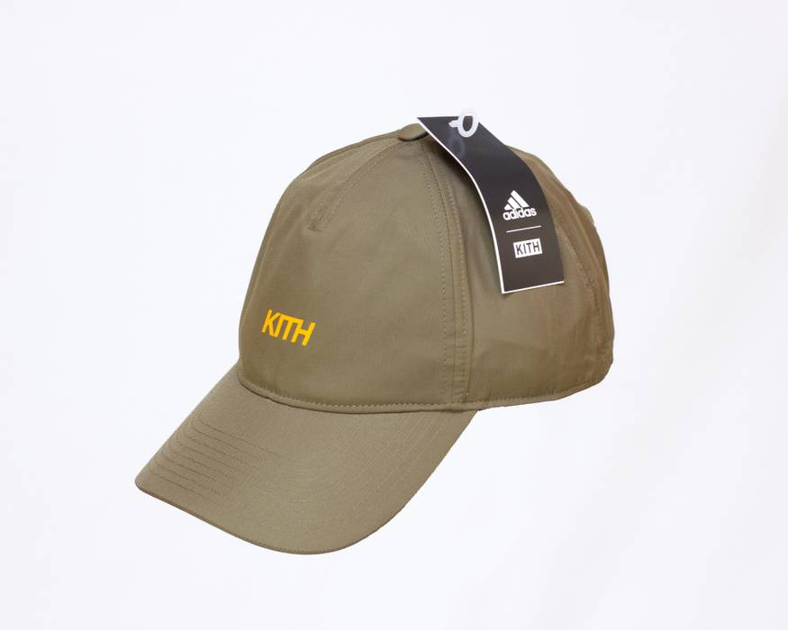 Adidas Adidas X Kith Soccer L S Rays Cap Size one size - Hats for ... aed00c69976