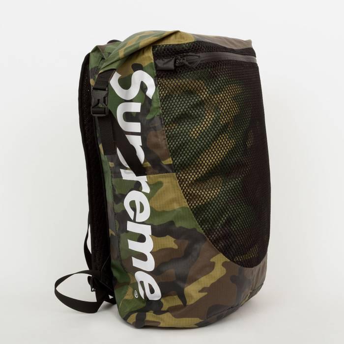 Supreme North Face Backpack
