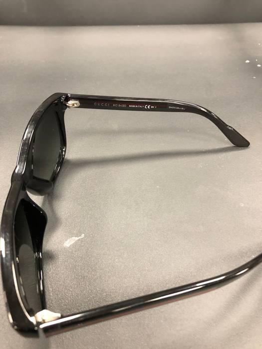 c2d9619355 Gucci Gucci Sport Sunglasses Unisex Size one size - Sunglasses for ...