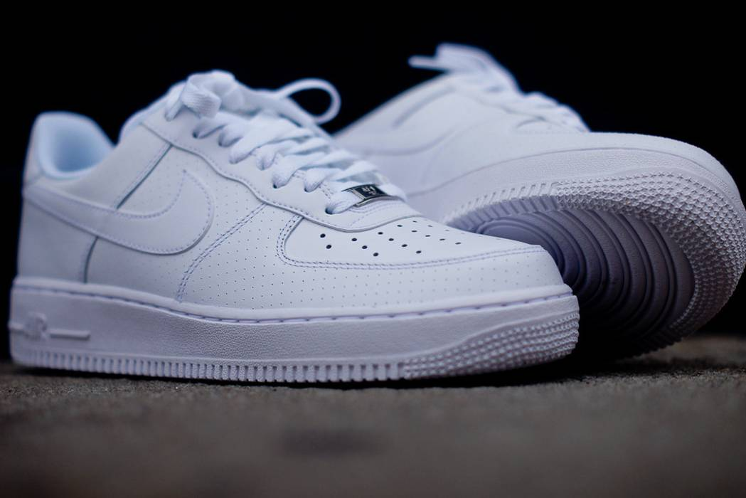 Nike Air Force 1 Size 11.5 - for Sale - Grailed b0f803b601