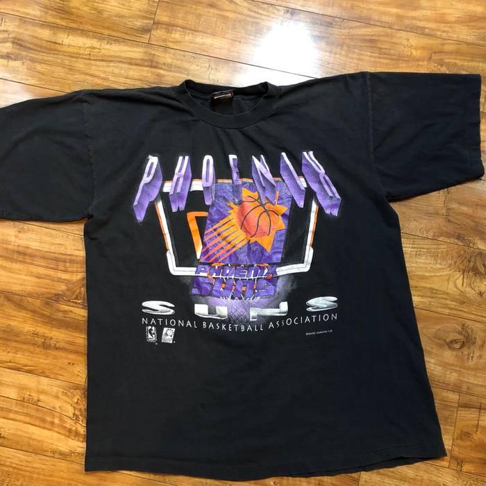 Vintage Phoenix Suns Vintage NBA T Shirt Size xl - Short Sleeve T ... d87623923