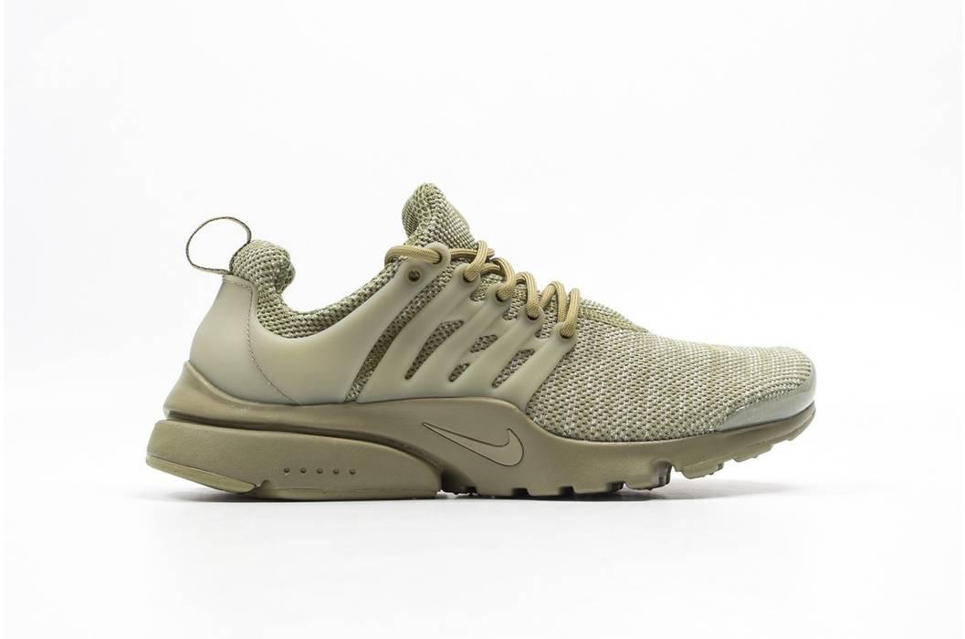 Nike Air Presto Ultra Breathe BR Trooper Khaki Green Olive Size US 11   EU  44 2bcf8d36e