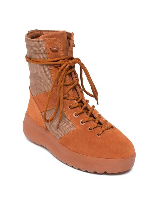 31780b6d3c8ac6 Adidas Yeezy Season 3 Military Boot Size 10 - Boots for Sale - Grailed