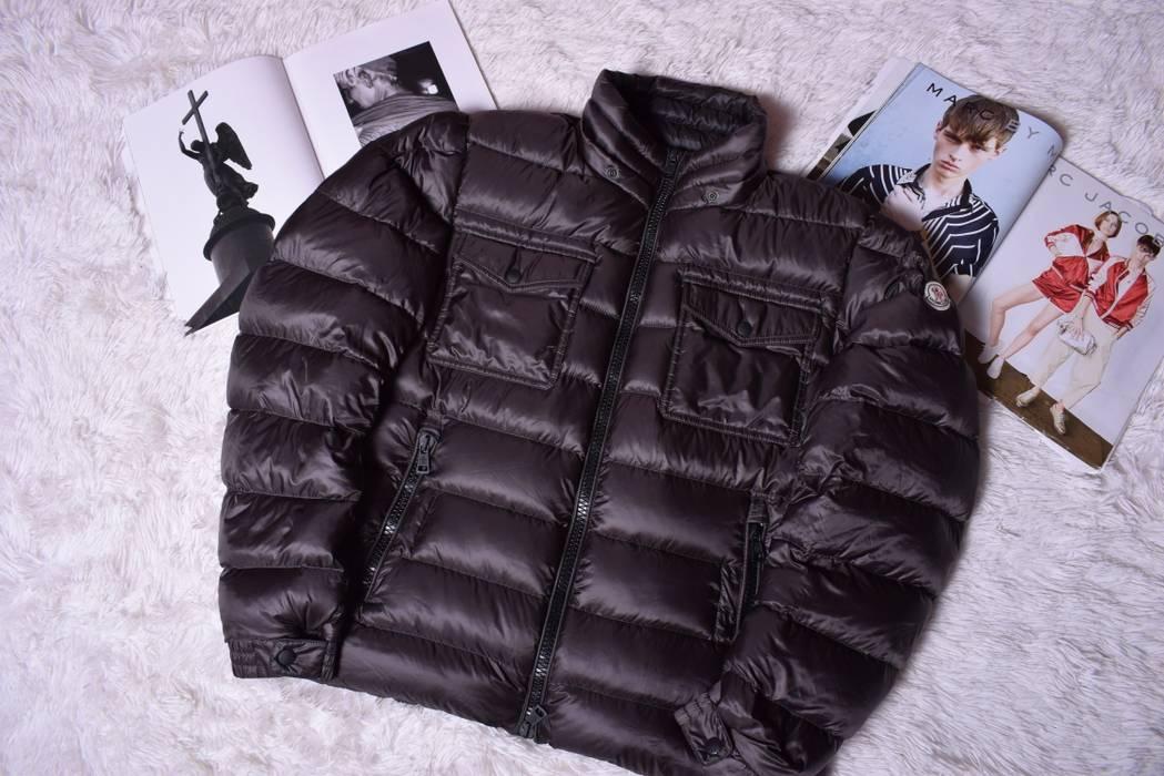 Moncler moncler doudoune legere jacket Size l - Bombers for Sale ... 1894bb5318b