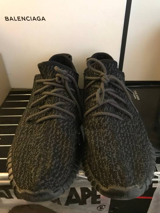 2fbca14a2 Yeezy Boost Pirate Black 350 Yeezy Size 12 - Low-Top Sneakers for ...