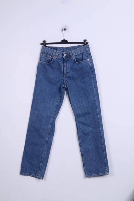 Mustang Mustang Jeans Mens W33 Trousers Blue Denim Jeans Cotton ... d45a509d29