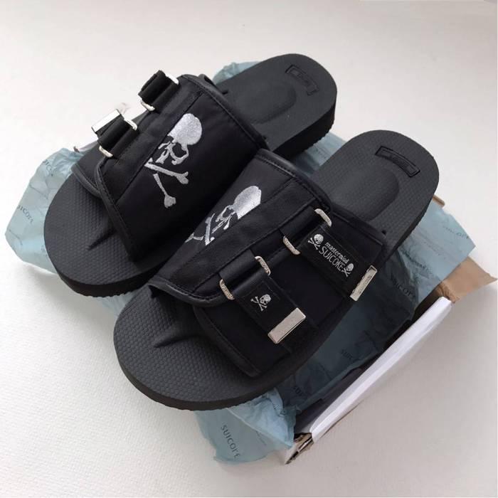 23eee6d5f676 Mastermind Japan Mastermind Japan X Suicoke sandals Size 9 - Sandals ...