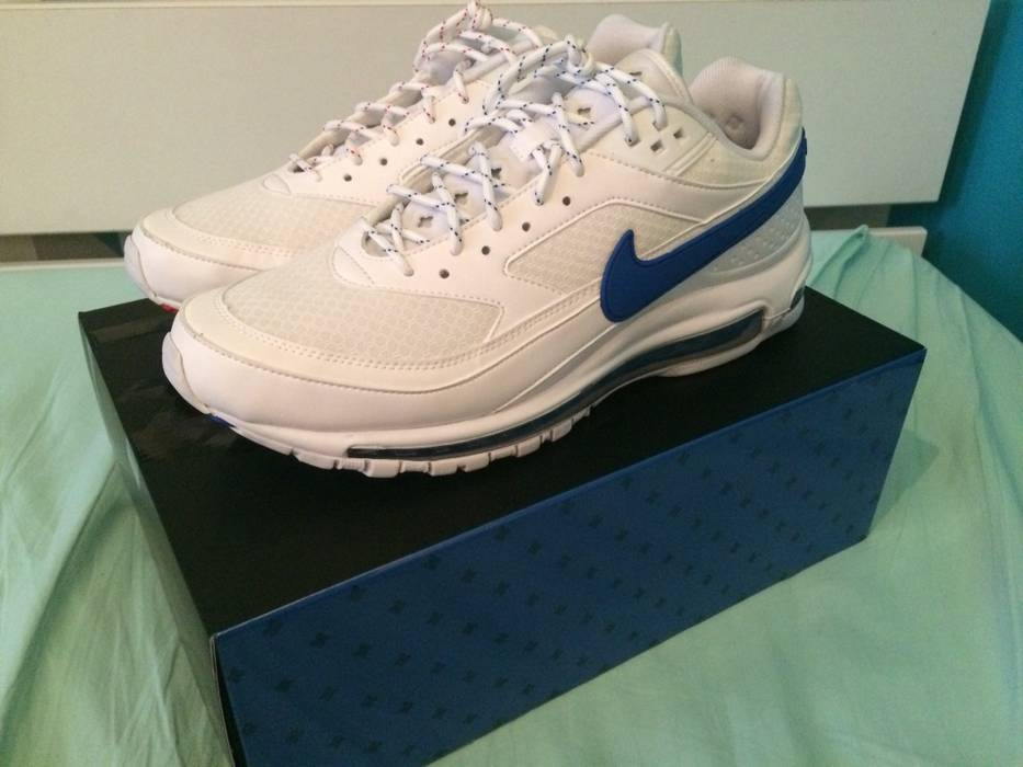 d3e7de09f82 Nike Nike Air Max BW   97 x Skepta Size 10.5 - Low-Top Sneakers for ...