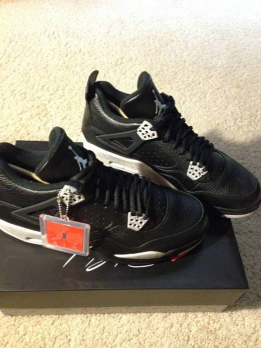 brand new 0fdce 3133a Jordan Brand. Air Jordan Retro 4