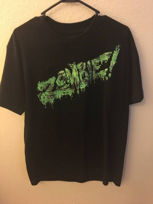 Flatbush Zombies 420 FBZ Shirt Size m - Short Sleeve T-Shirts for ... c561b487e3c8