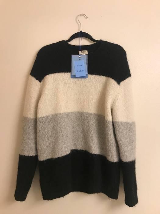 Acne Studios Alvah Alpaca Sweater Size M Sweaters Knitwear For