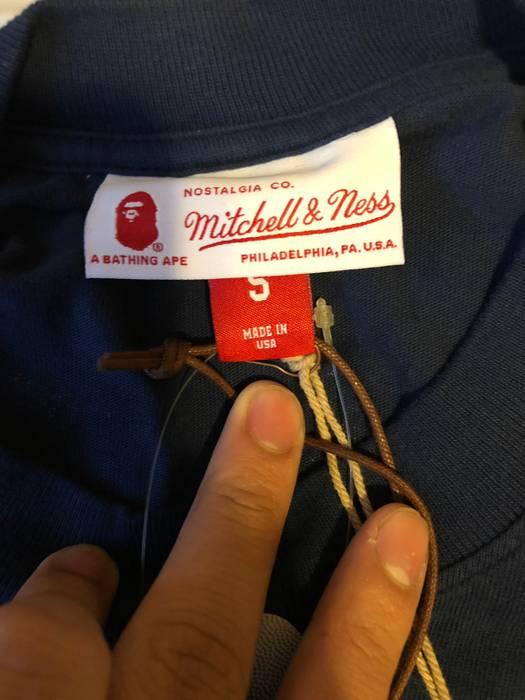 Bape Bape NBA Warriors Tee Size s - Short Sleeve T-Shirts for Sale ... 2e6252af6