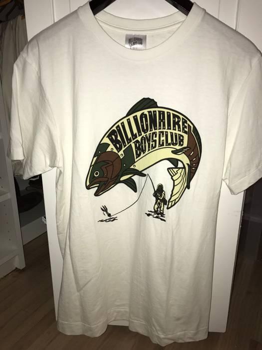 958e96ebf Billionaire Boys Club Billionaire Boys Club Fishing Tshirt Size l ...