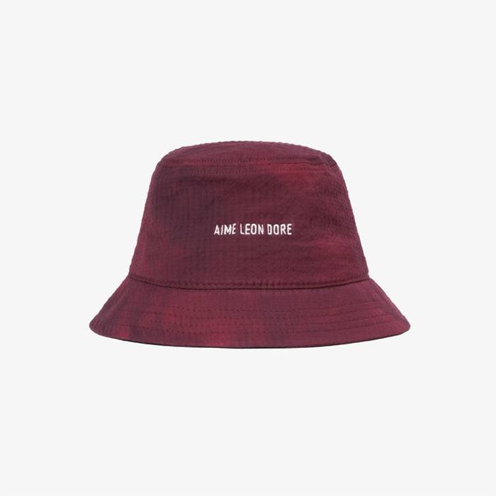 Aime Leon Dore ALD Leisure Bucket Hat Size ONE SIZE 6d26294b7f3